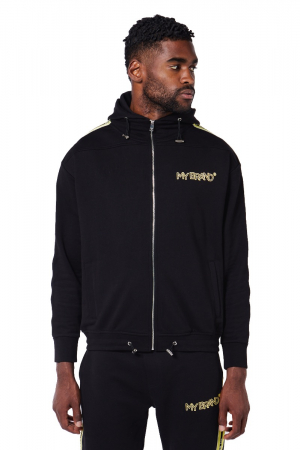 MB INCONSTANT HOODIE TRAC