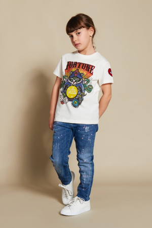 CARNIVAL FORTUNE T-SHIRT