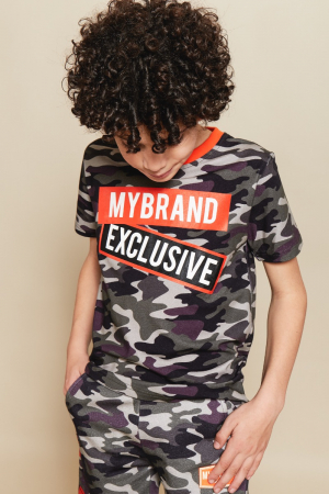 ARMY EXCLUSIVE T-SHIRT