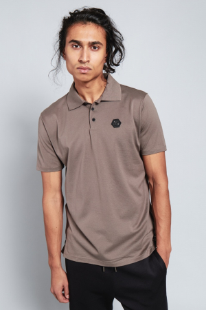 MB CHEST BADGE POLO
